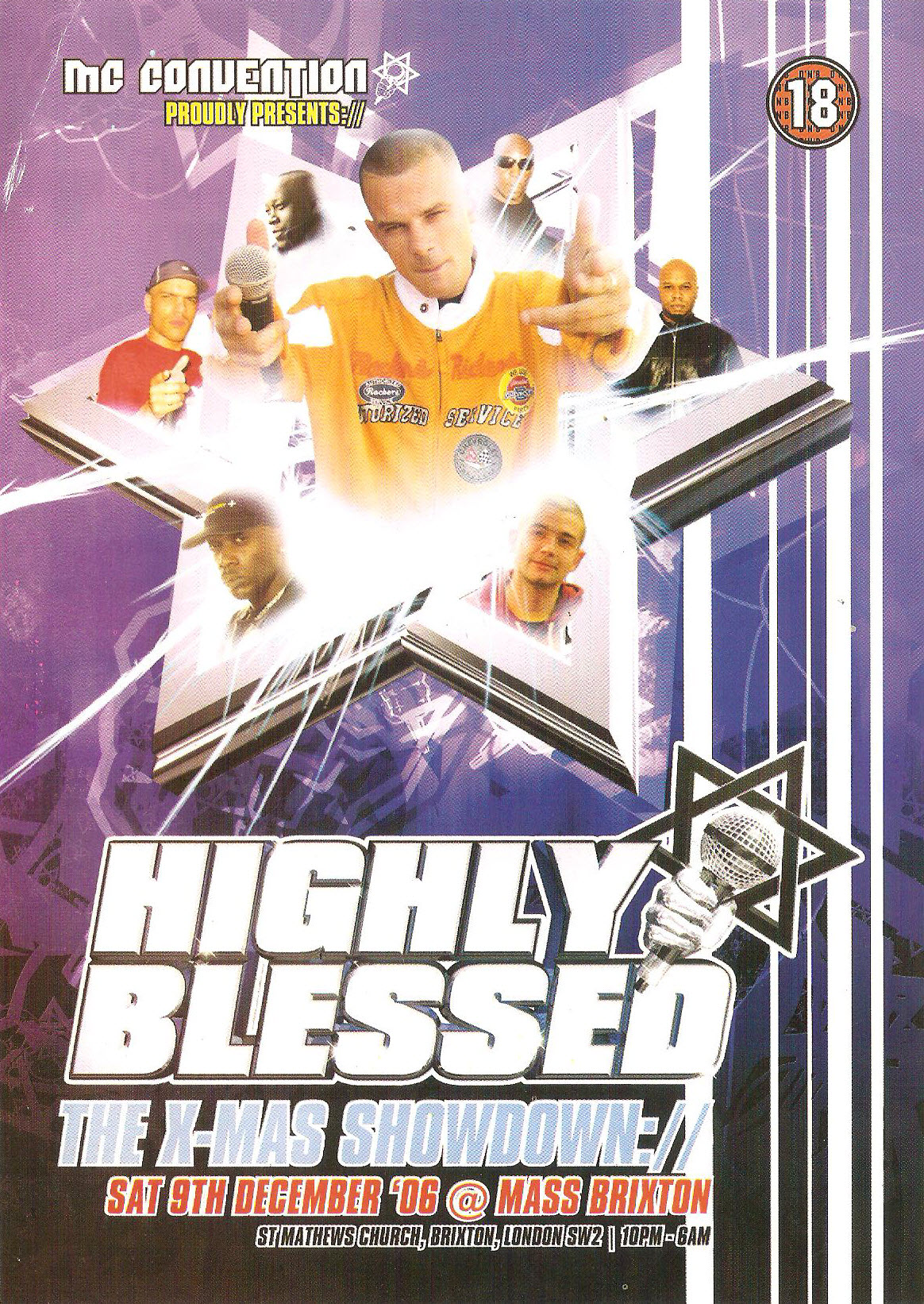 highly-blessed-front